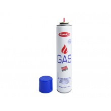 Gaz do zapalniczek 0144000 Atomic 400 ml